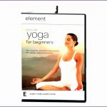 4 Yoga for Beginners Dvd