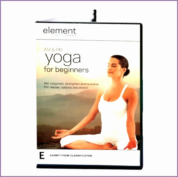element am pm yoga for beginners
