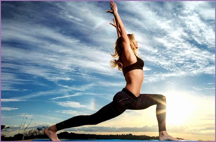 yoga benefits for health and better postures