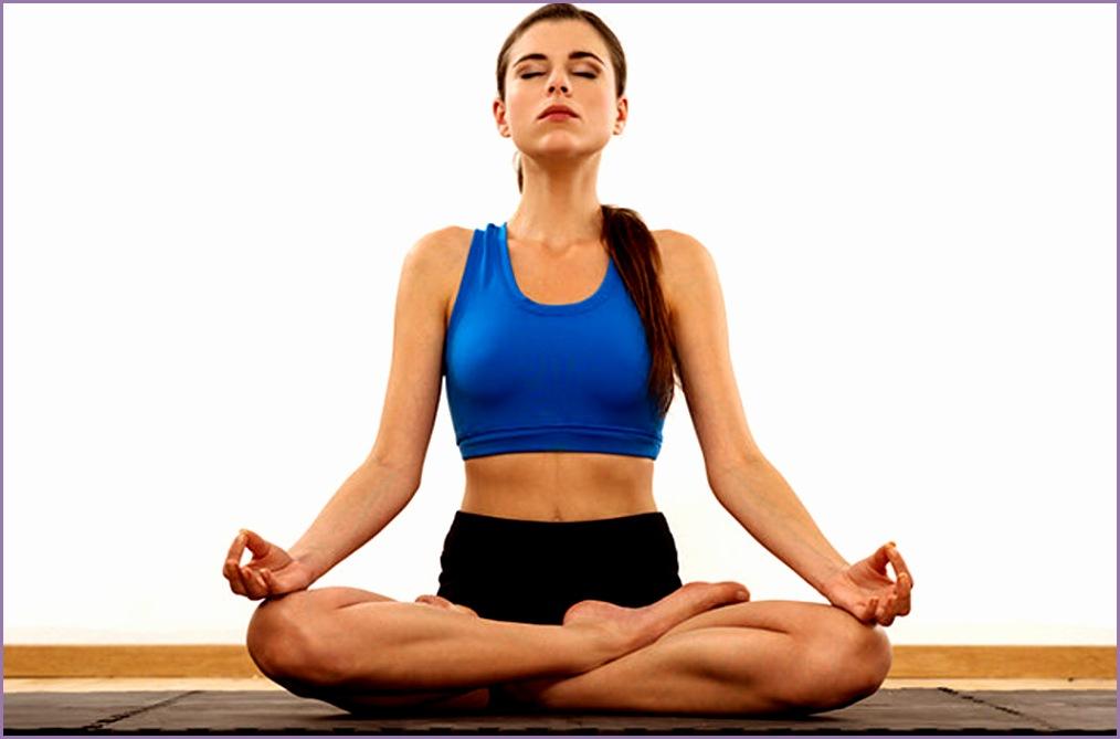 yoga sitting poses