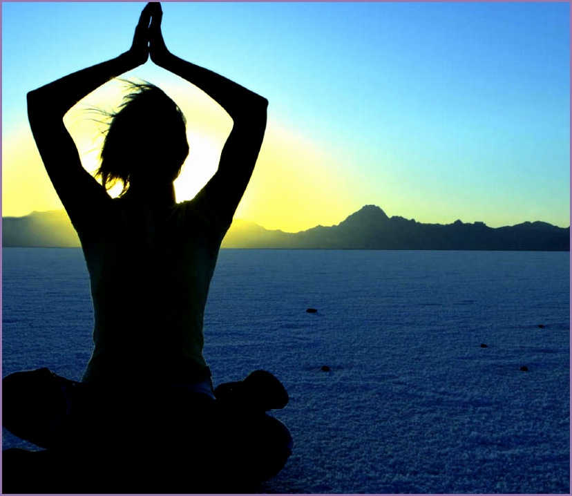 indian yoga meditationtml