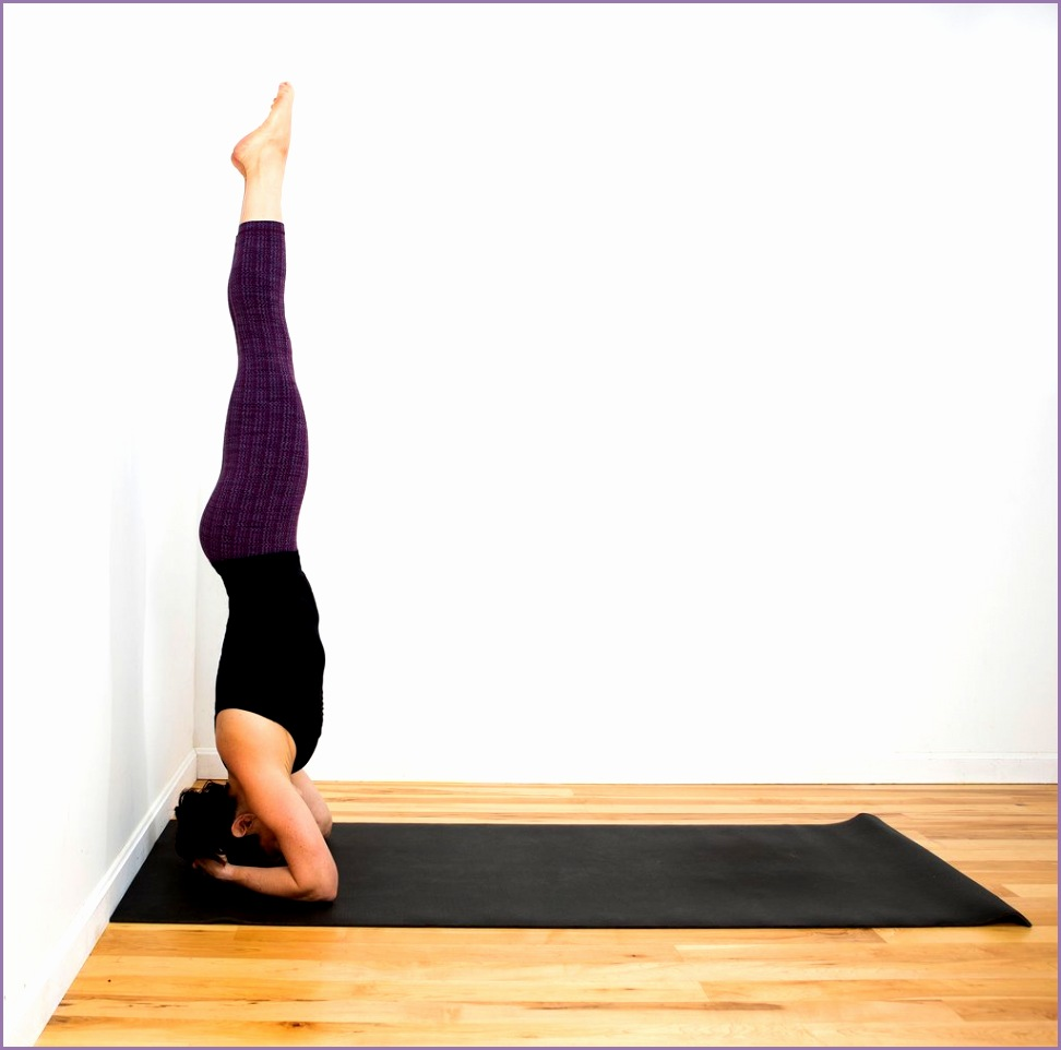 How Do Headstand Yoga