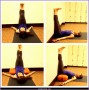 4 Yoga Poses for Stress