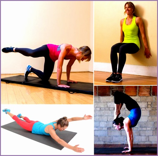 Strength Training Moves Every Yogi Needs