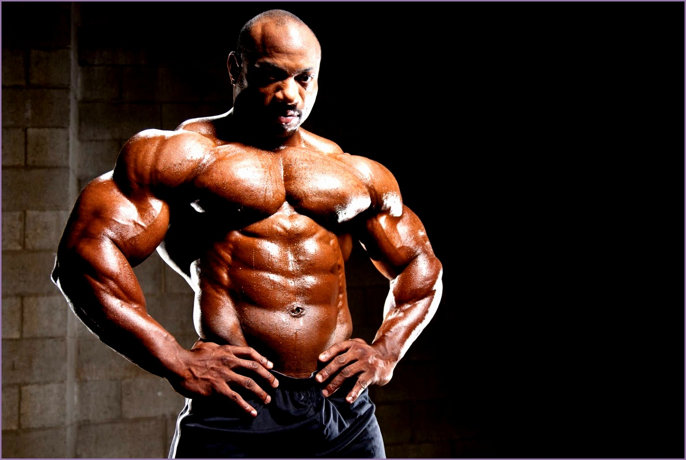 testosterone muscle hypertrophy igf 1