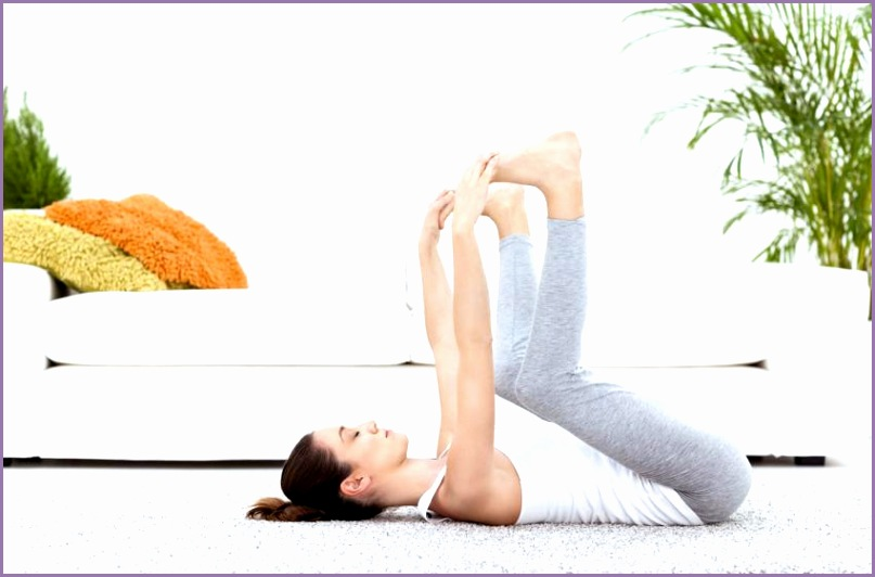 yoga poses lower back pain