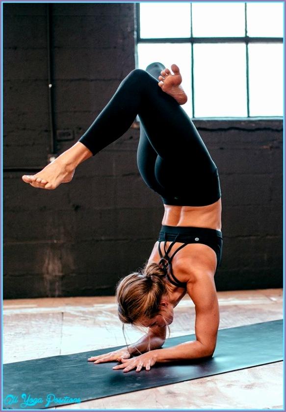 yoga health food blog