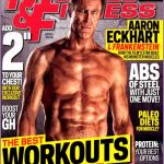 5 Muscle and Fitness Magazine