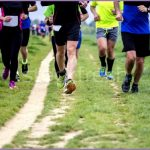 5 Outdoor Fitness Running