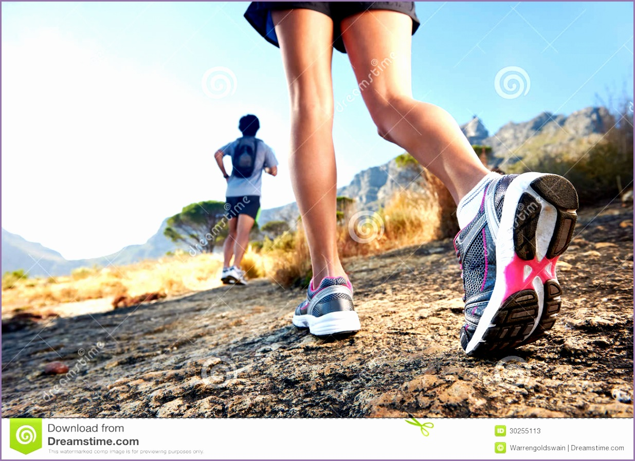 stock photos trail running marathon fitness feet rock fitness healthy lifestyle image