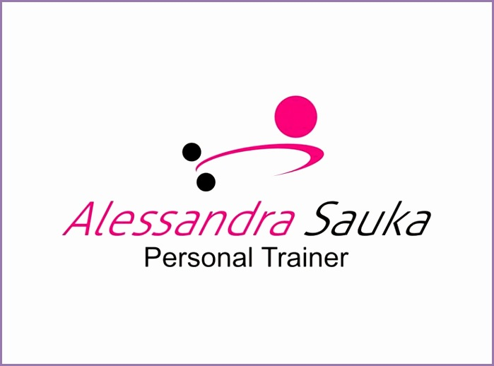 logos personal trainer