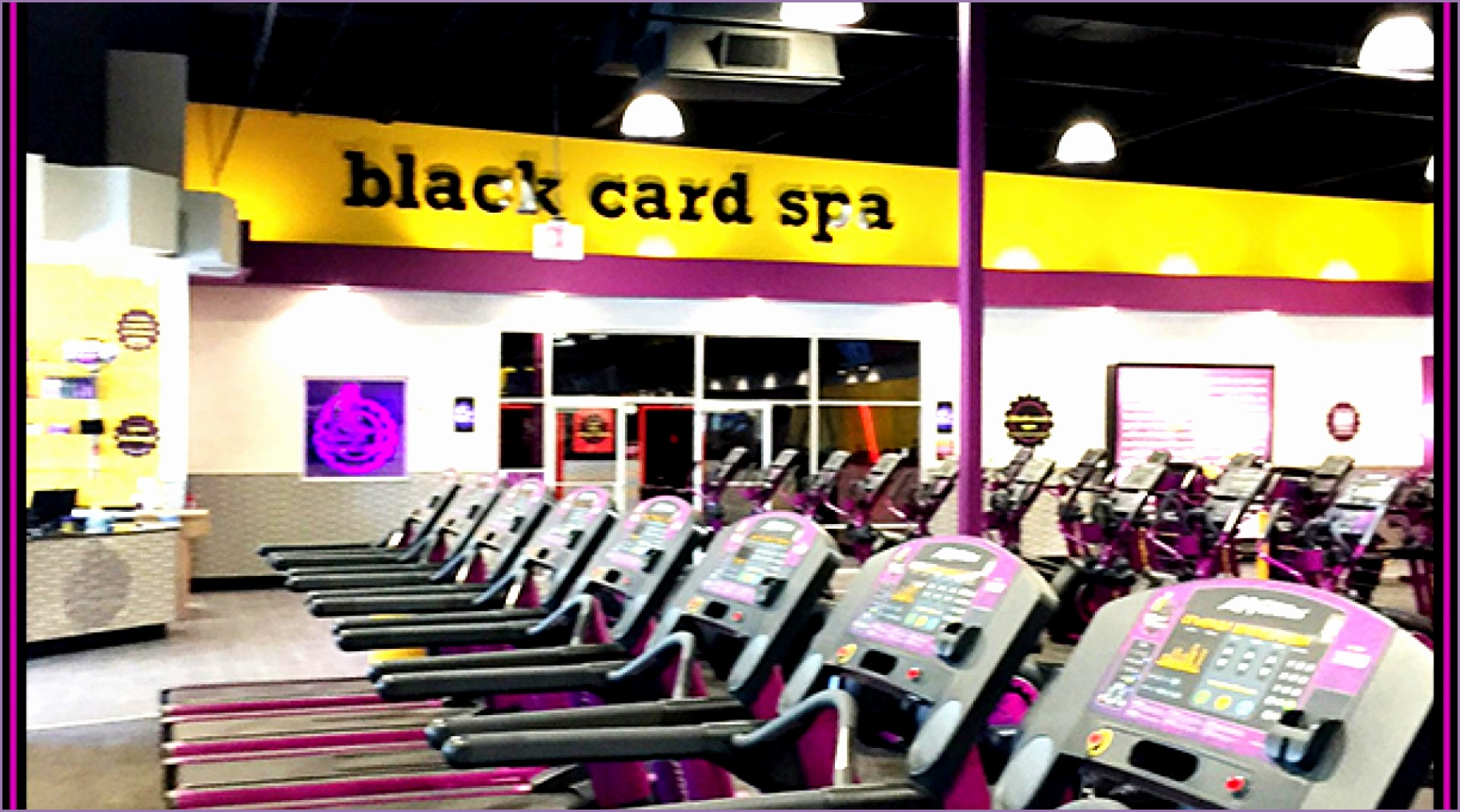 planet fitness black card annual fee date