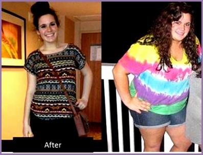 a teen s weight watchers story