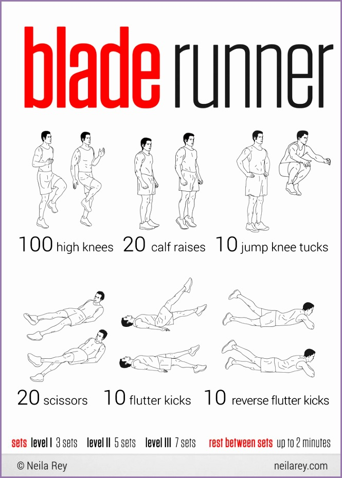No Time For The Gym Here s 20 No Equipment Workouts You Can Do At Home