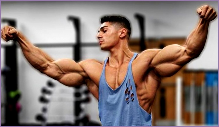 11 best bicep tricep exercises mass