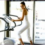 6 Elliptical Interval Workout