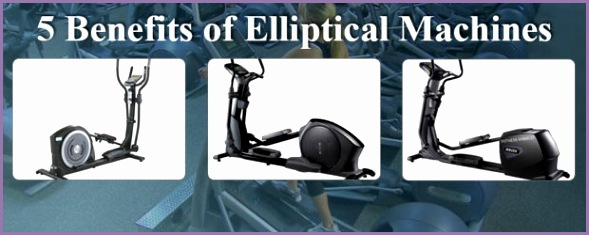 Elliptical Workout Benefits Work Out Picture Media