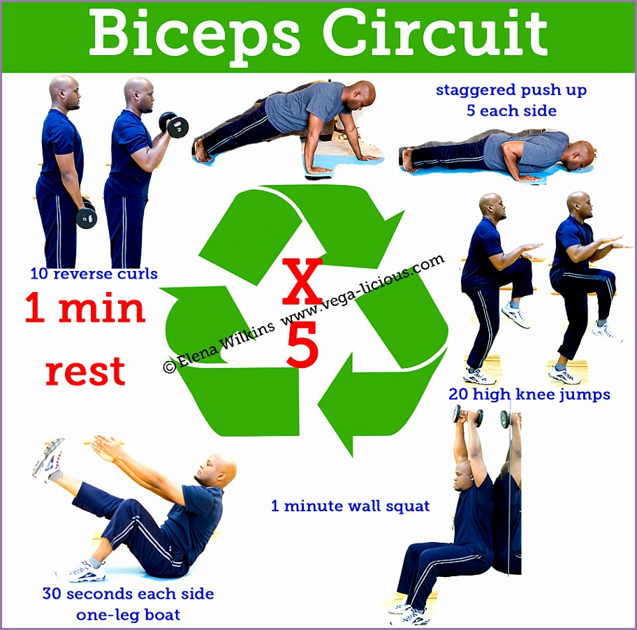 exercise for biceps at hometml