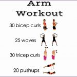 7 Intense Arm Workout