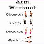 7 Intense Arm Workout