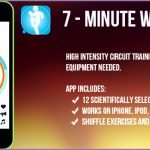7 Nyt 7 Minute Workout
