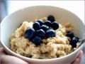 5 Oatmeal Pre Workout