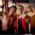 8 Sylvester Stallone Workout