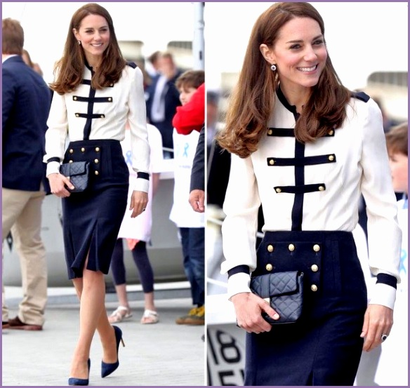 kate middleton weight loss t beauty workout tips rocks sailor fashion