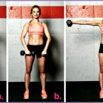 8 Upper Body Strength Workout