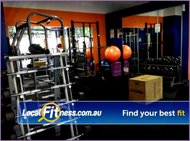 plus fitness 247 macquarie park