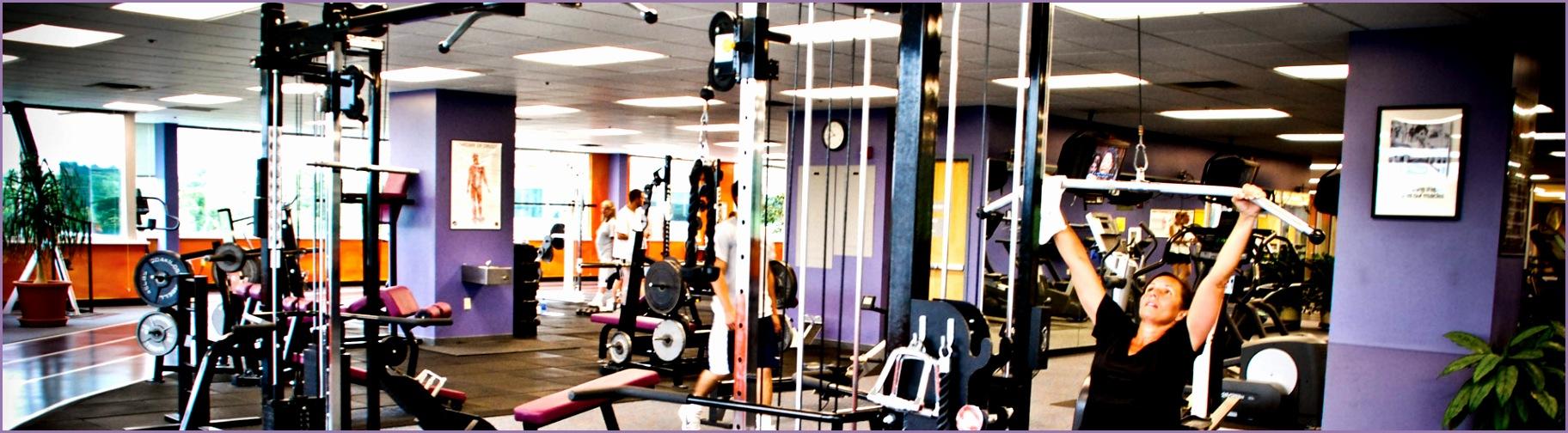 fitness center 02