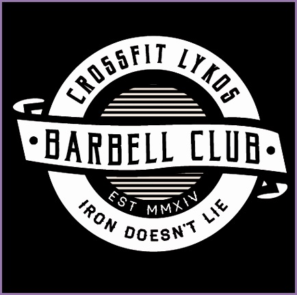 crossfit lykos barbell club