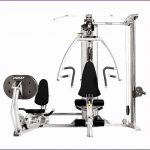 6 Elite Fitness Equipment