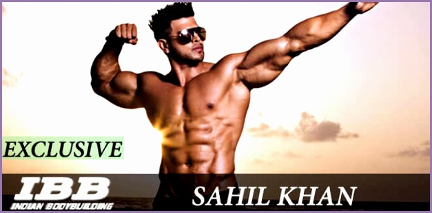 sahil khan launches online training program