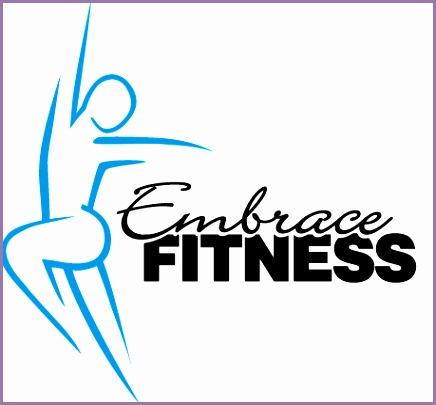 fitness center logo ideas