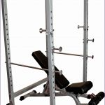 4 Fitness Gear Rack