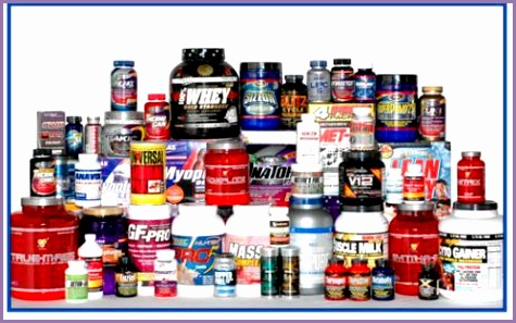 top ten bodybuilding supplements for bulking