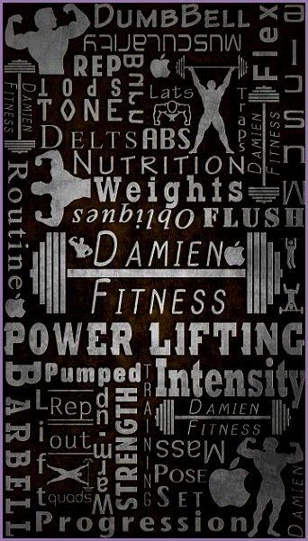 fitness hd wallpaper iphone