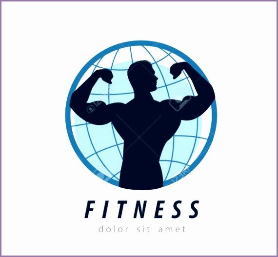 free fitness logo