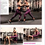 5 Muscle and Fitness Magazine 2015
