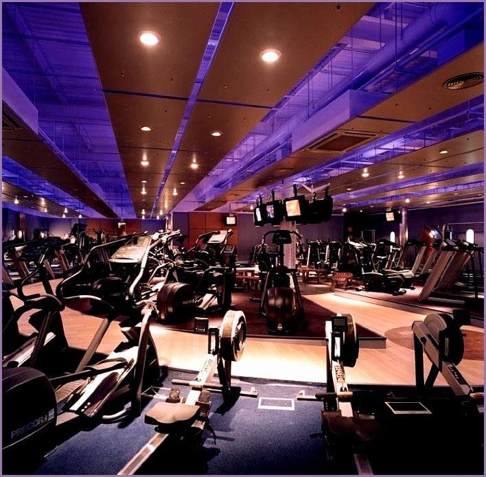 holland pro fitness granite bay