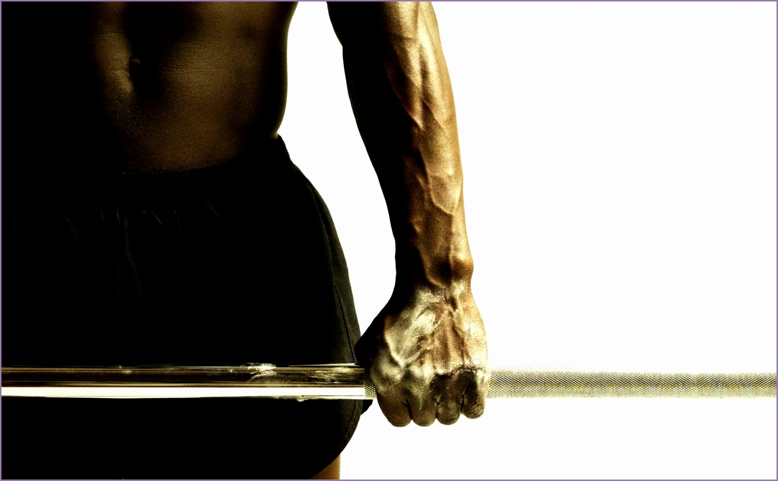 weight lifting wallpaper