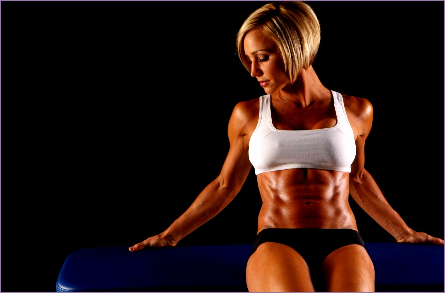 5 reasons why we love jamie eason