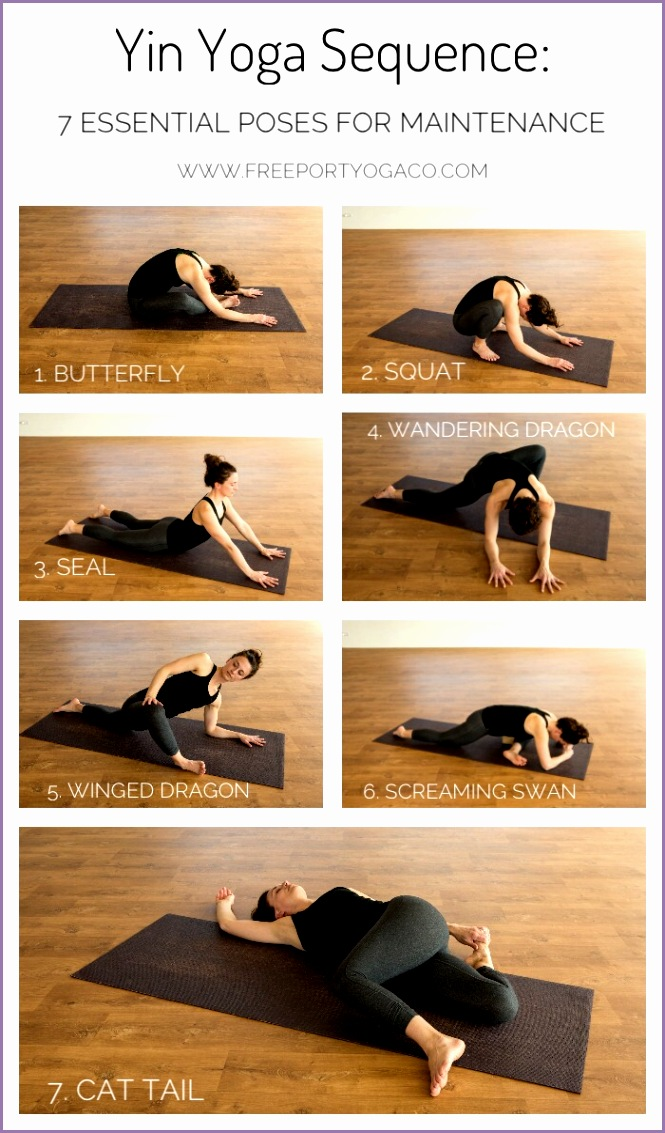 yin yoga sequence 7 essential poses maintenance