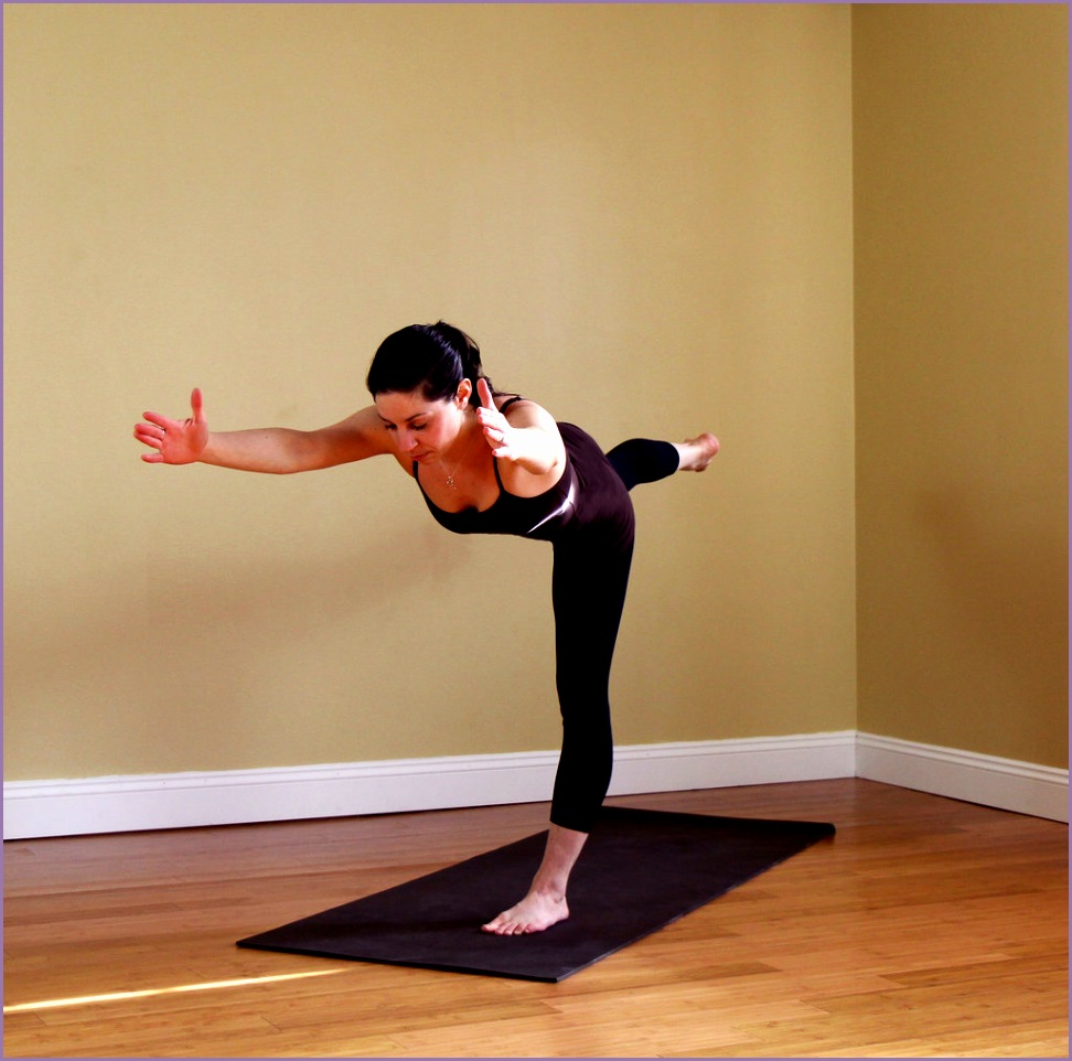 Yoga Moves Detox Body
