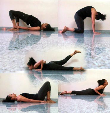 best yoga poses for lower back pain  work out picture