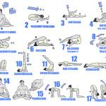 Hatha Yoga Poses Beginners