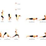 Beginner Yoga Poses Pdf