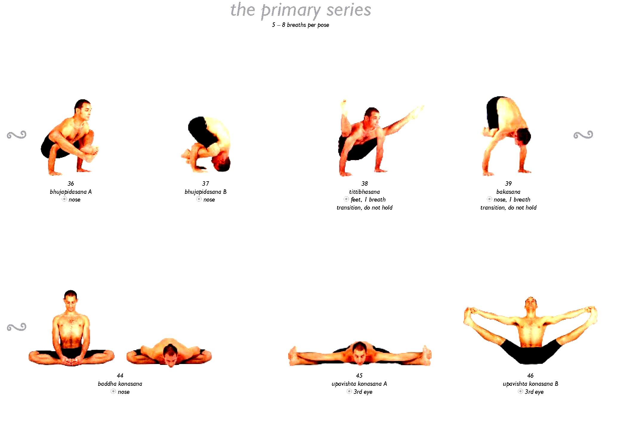 Difficult Yoga Poses Names - Work Out Picture Media - Work ...