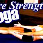 Easy Yoga Poses For Abs